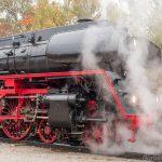 Dampflokomotive 01 519 Rottweil