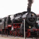 Dampflokomotive 58 311